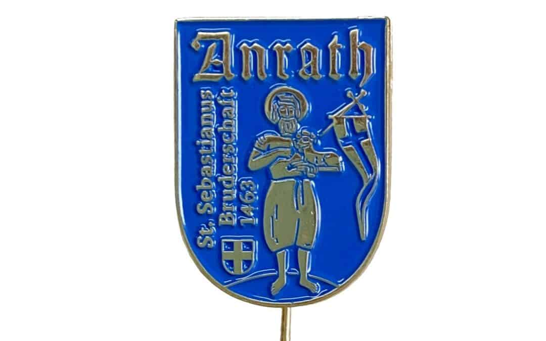 Neuer Anrather Pin